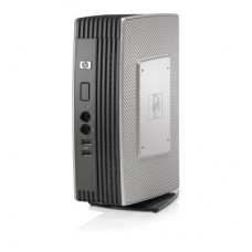 HP t5740e Atom N280 1.6GHz 4GB flash/2GB, AMD FirePro 2460 QH, WinES, keyb/mouse, VESA