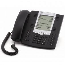Aastra Gigabit terminal 6737i w/o Power supply (SIP-телефон, 2 порта Gigabit, БП опционально)