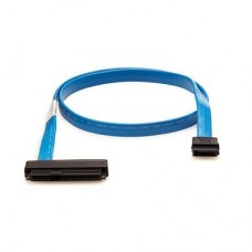 2M External Infiniband (SFF8470) to Mini SAS (SFF8088) 1x SAS Cable (for use with external SAS tape drives and SAS autoloaders)