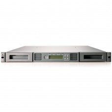 HP Autoloader 1/8 G2 Rack Kit (for use with AE313B#ABB  AH164A  AH165A  AH558A  AG724AM  AK377A, AJ816A, BL536A, BL541A)