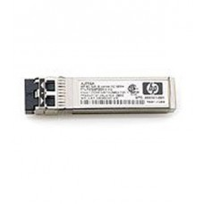 HP 4Gb Shortwave Transceiver Kit (LC con69tor) for 8Gb SAN Switch B-series