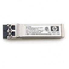 HP 8Gb Short Wave B-Series SFP+ 1 Pack (only for QW937A#ABB, QW938A#ABB)