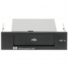 HP RDX 160 USB Drive, Int. (RDX 160/320Gb  incl. HP RDX Continuous Data Protection Software  1 data ctr  cabl.)