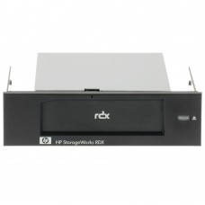 HP RDX 320 USB Drive, Int. (RDX 320/640Gb  incl. HP RDX Continuous Data Protection Software  1 data ctr  cabl.)