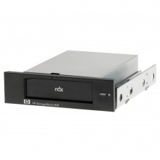 HP RDX 500 USB Drive, Int. (RDX 500/1000Gb  incl. HP RDX Continuous Data Protection Software  1 data ctr  cabl.)