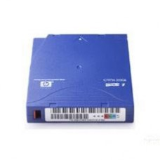 HP Ultrium LTO1 200GB bar code non custom labeled Cartridge 20 pack (for libraries  and amp  autoloaders  incl. 20 x C7971L) analog of C7971AL