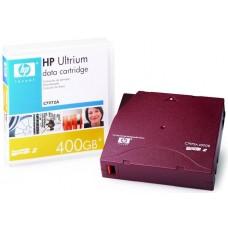 HP Ultrium LTO2 data cartridge,400GB