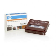 HP DAT 160 Data Cartridge,160GB (154.5m)