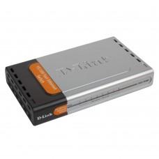 D-Link DES-1008D, Desktop Switches, 8x10/100Mbps UTP  (Repl DES-1008D/E)