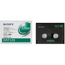 Sony DAT320 data cartridge (analog HP Q2032A)