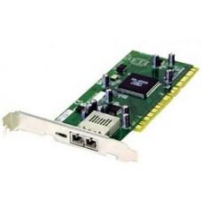 D-Link DGE-560SX, PCI-Express X4, 1000BASE-SX(LC), Full-Duplex