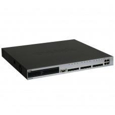 D-Link DGS-3612G,  L3 Management Switch, 8xSFP, 4xCombo SFP/10/100/1000Base-T ports