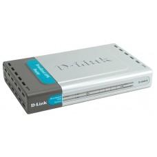 D-Link DI-804HV,  Cable/DSL VPN Router, 1xWan, 4xLan, IPSec