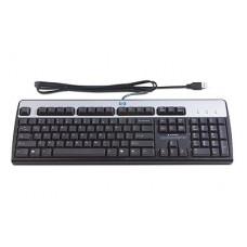 HP USB 2004 Standard Keyboard (вместо DC168B) Rus/Eng
