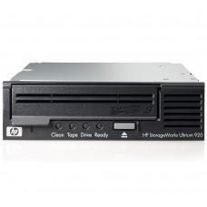 "Ленточный накопитель HP Ultrium 448 SAS Tape Drive, внутренний Int. (Ultr.200/400Gb  5,25""  incl. HP Data Protector Express SSE  1data ctr  int SAS cbl SFF8482/SFF8087  OBDR, carbon)"