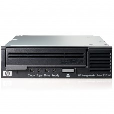 HP Ultrium 920 SAS Tape Drive, Int. (Ultr.400/800Gb  incl. HP Data Protector Express SSE  1data ctr, int SAS cbl SFF8482/SFF8087  OBDR, carbon)