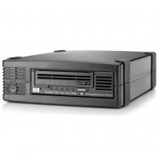 Ленточный стример (накопитель) HP Ultrium 3000 SAS Tape Drive в стойку, EJ014A, LTO-5, 1U Rack-mount, analog EH946B