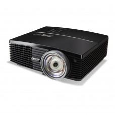 Acer projector S5201M, DLP, CBII+, ECO, Ultra-Short-Throw Lens, XGA, (DLP 3D), 3.5KG, '3000:1, 3000Lm, HDMIx2, LAN control, USB, IWB, Lamp Top loading