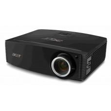 Acer projector P7205, DLP, ColorBoost™ II, EcoPro, ZOOM, XGA 1024x768, 7.5KG, '3200:1, 5500 LUMENS, HDMI x2,Lens Shift, LAN disply/control, USB display/reader