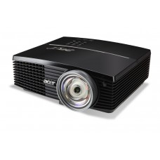 Acer projector S5301WM, DLP, CBII+, ECO, Ultra-Short-Throw Lens, WXGA, (DLP 3D), 3.5KG, '4500:1, 3000Lm, HDMIx2, LAN control, USB, IWB, Lamp Top loading