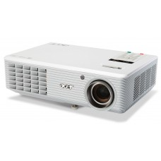 Acer projector H5360BD, DLP, ColorBoost™ II, EcoPro,  ZOOM, 720p (1280х720), 2.2KG, 3200:1, 2500Lm (Nvidia 3D  and amp  DLP 3D),Blu ray 3D, HDMI 1.4, old p/n EY.JCC01.001