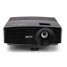 Acer projector P5206, DLP, CBII+, EcoPro, ZOOM, XGA 1024*768, (DLP 3D), 3.3kg, '4500:1, 4000 LUMENS, HDMI, LAN ,Bag, replace P5205 (EY.K1305.001)