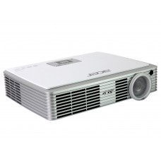 Acer projector K330, DLP 3D ready, LED, WXGA 1280 x 800, 1.2KG, '4000:1, 500 LUMENS,  HDMI, USB, SD, Bag