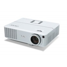 Acer projector H6500, DLP, CBII+, EcoExtreme, ZOOM, 1080p (1,920 x 1,080), 2.5KG, 10000:1, 2000Lm,HDMI, Lamp Top loading,Bag