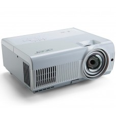 Acer projector S1210 ,DLP 3D, ColorBoost™ II, EcoPro, Short-Throw Lens, XGA, 2.7KG, '4000:1, 2500Lm,Bag