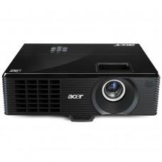 Acer projector X1210K, DLP, ColorBoost™ II, EcoPro, ZOOM, XGA (1024x768), Auto Keystone, (DLP 3D), 2.6KG, '2000:1, 2300 LUMENS