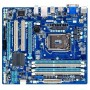 Gigabyte GA-B75M-D3H (Socket 1155, intel B75, 4*DDR3 1600, VGA (DVI-D, D-Sub, HDMI), PCI-Ex16, Gb Lan, Audio (S/PDIF Out), SATA 3.0, USB 3.0) mATX