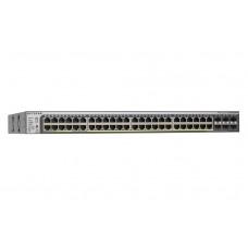 Управляемый гигабитный Smart-коммутатор на 22GE+2SFP(Combo)+2SFP порта с поддержкой статической маршрутизации и IPv6, стекируемый (кабель AGC761 в комплекте)