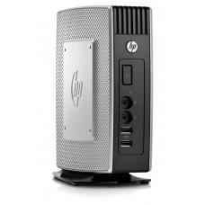HP t5565z Smart Client 1GB flash/1GB DDR3 RAM keyb/mouseVESA, WiFi