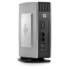 HP t5550 1GHz 512MB flash/ 2GB DDR3 RAM Win CE6 keyb/mouse VESA