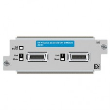 HP 2-port 10GbE CX4 al Module