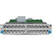 HP 24-port SFP v2 zl Module