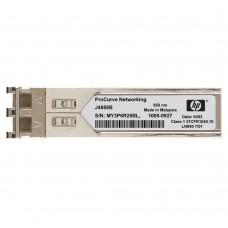 HP X120 1G SFP LC SX Transceiver