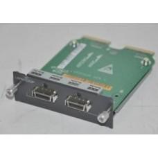 HP 5500 2-port 10GbE Local Con69t Mod (repl. for JE051A)