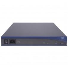 HP MSR20-11 Router (1x10/100 WAN port + 4x10/100 LAN ports, 1 SIC slot, Serial port, 160 Kpps)