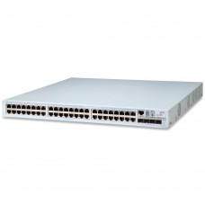 HP 4510-48G Switch (44 x 10/100/1000 + 4 x 10/100/1000 or SFP, 2 x 10-Gigabit 2-Port Module slot,L3, Full Managed, 19')