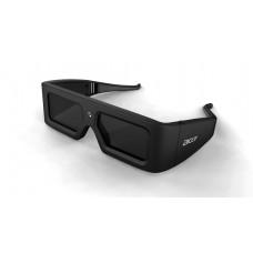 Acer E2b DLP 3D glasses (Black)