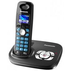 72 KX-TG8021RUT (темно-серый) AOH, Caller ID, подключ до 6 доп.трубок, цветной дисплей, однокнопочный набор, подсветка дисплея и клав-ры, скиперфон, 200 ном., полифония, ночной режим, цифровой