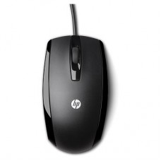 HP USB 2 Button Optical Scroll Mouse