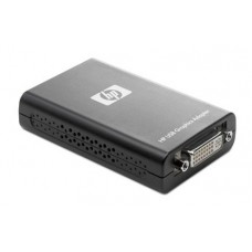 HP USB Graphics Adapter