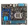 ASUS P8H61-M LX2 (3.X) (Socket 1155, intel H61(B3), 2xDDR3 1333, PCI-Ex16, VGA (RGB), SATA 3.0, S/PDIF out  mATX) White box