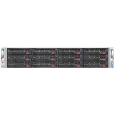 70 ReadyDATA 5200 chassis (2U) with 10Gbps SFP+ module (without drives)