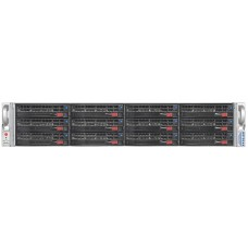 70 ReadyDATA 5200 Disk Pack with 6 x 2TB SATA (LFF)