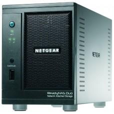 70 ReadyNAS Duo v2 2-bay NAS (with 1x1TB)