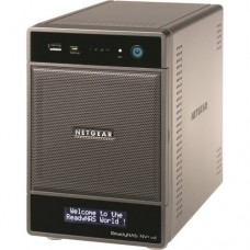 70 ReadyNAS NV+ v2 4-bay NAS (without hard drives)