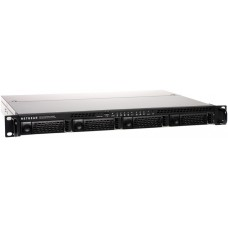 70 ReadyNAS 1500 Rack-mount 4-bay NAS without iSCSI support (with 4x3TB)